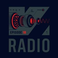 XHL - Tremor [Vision Radio Cut]