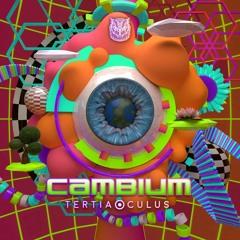 Cambium - Tertia Oculus (Full Track)