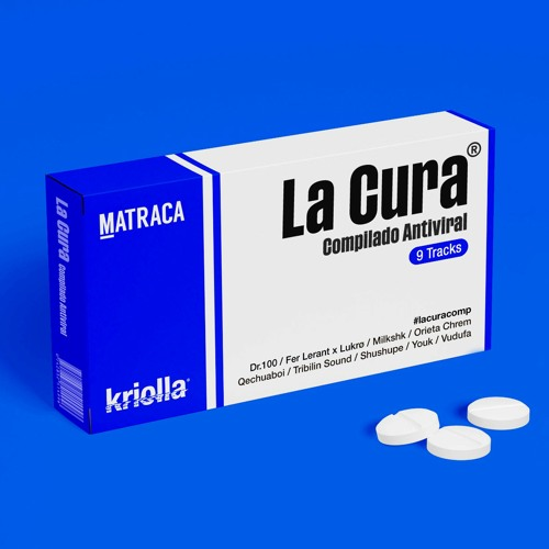 LA CURA (COMPILADO ANTIVIRAL)