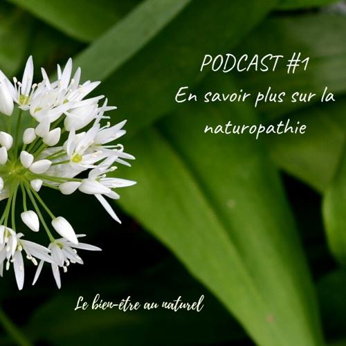 Le bien-être au naturel #1 Découvrir la Naturopathie