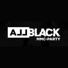 Warm Up Arthur Borges - AllBlack MMC Party