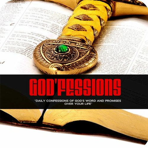 GODFESSIONS AUDIO BOOK