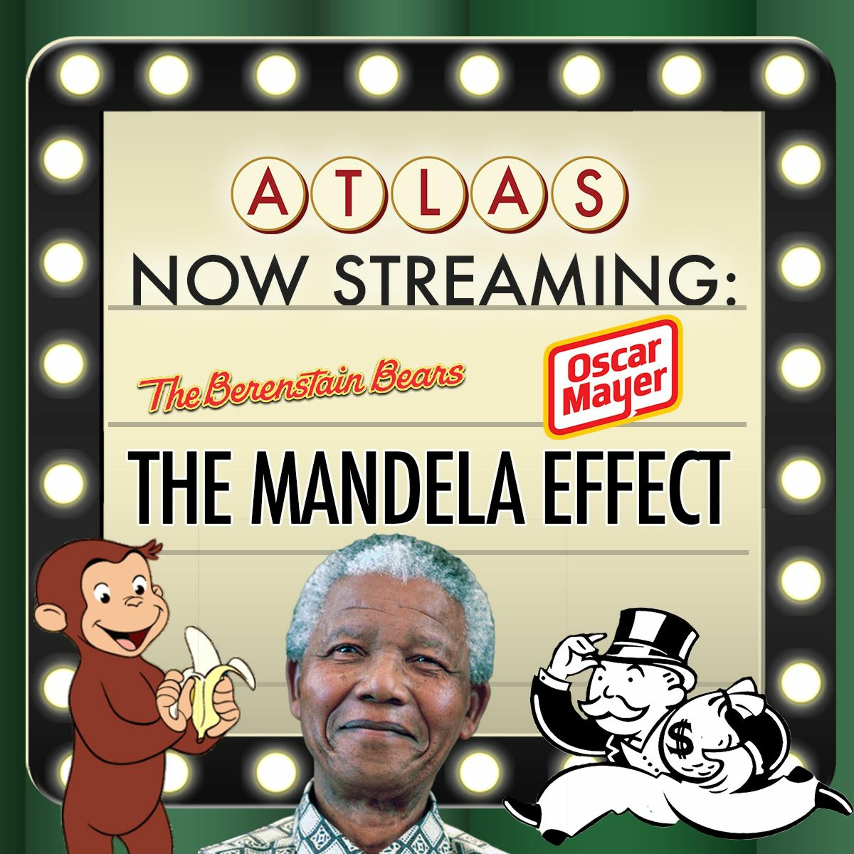 The Mandela Effect on Hulu - Atlas: Now Streaming 80