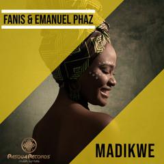 PRSA38 : Fanis & Emanuel Phaz - Madikwe (Original Mix)