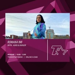 Agro Guest Mix for Romana Imi