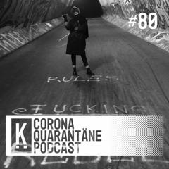 400Jasa | Kapitel-Corona-Quarantäne-Podcast #80