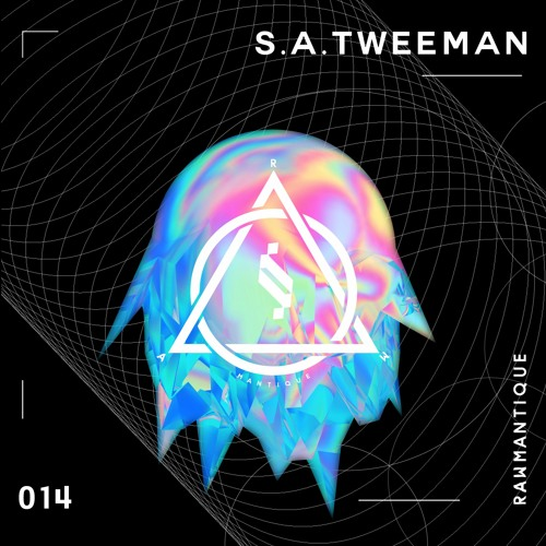 Rawmantique014 - S.A. Tweeman