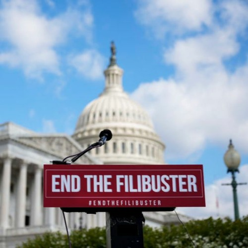 Filibuster reform: Harold Meyerson; Haitian refugees: Amy Wilentz; 'The Stone Face': Adam Shatz