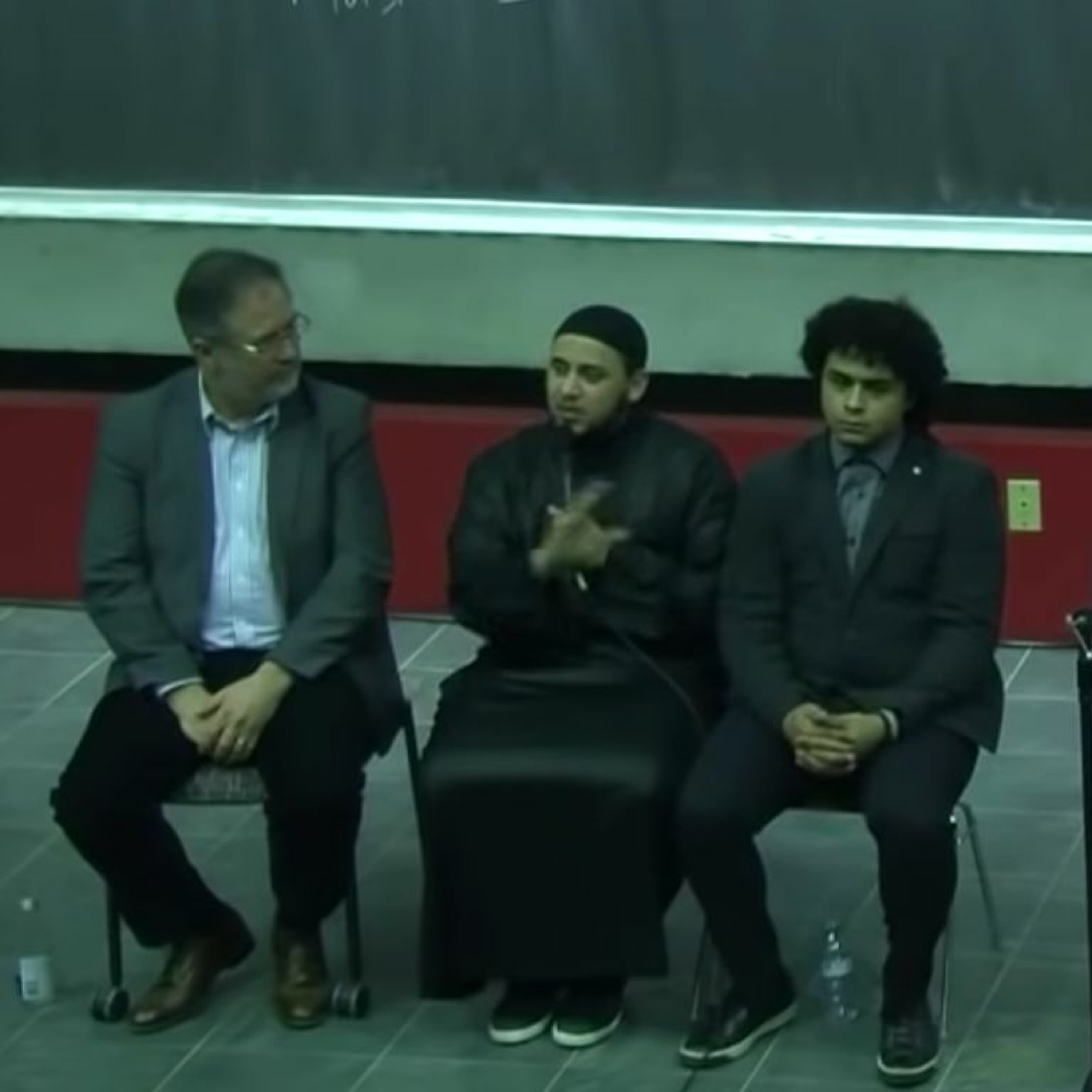 Truth and Science | A Christian, Muslim, and Atheist Discuss