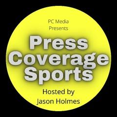 Press Coverage Sports #6