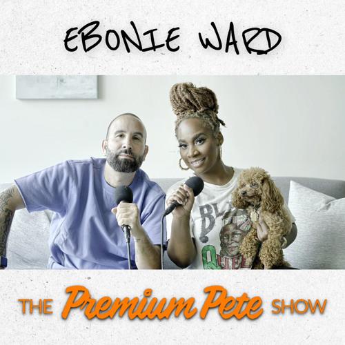 Ebonie Ward