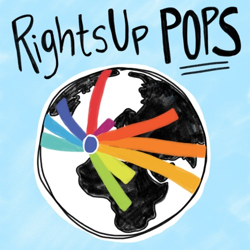 RightsUp Pops: Christina Voigt on ecocide