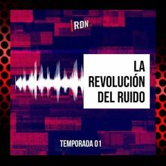 La Revolución del Ruido | Colectivo Aloardi