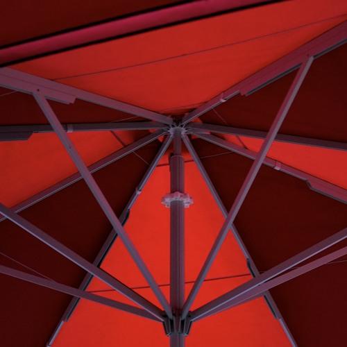 June 3 - A Terrace - James Cookstraat