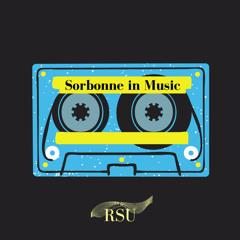 Sorbonne in Music épisode 7 : Sébastien Avril