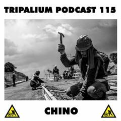 Tripalium Podcast 115 - Chino