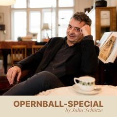 #66/1 o2/21 Chefdramaturg Volksoper Wien, Intendant Operette Langenlois CHRISTOPH WAGNER-TRENKWITZ