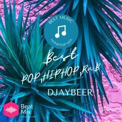 Nonstop Music (Hiphop,Pop,RnB) ฟังเพลินๆ