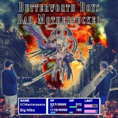 Big Mike x KCMasterpeece - Bad Motherfucker (prod. by KCMasterpeece)