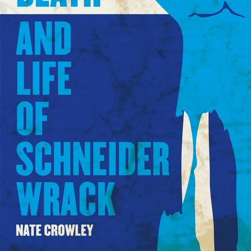 Herr Falschgold - Nate Crowley - The Death and Life of Schneider Wrack