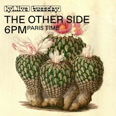 The Other Side 45, Lyl Radio 25/05/21 (extract from A Party In My Head)