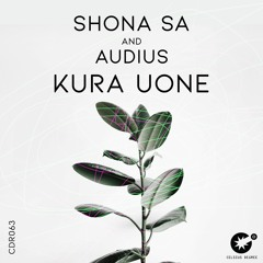 Shona SA & Audius - Kura Uone [CDR063]