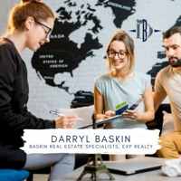 Today's Guests with Darryl Baskin at eXp Realty on Success1057.com