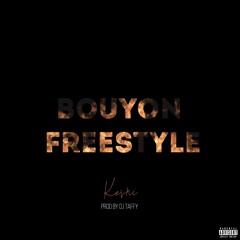 Kevni - BOUYON FREESTYLE(Prod By Dj Taffy)