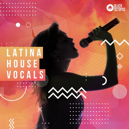 Black Octopus Sound - Latin House Vocals - Demo Track
