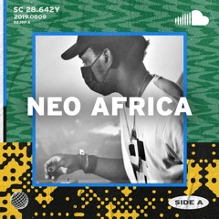 The New East African Underground: Neo Africa