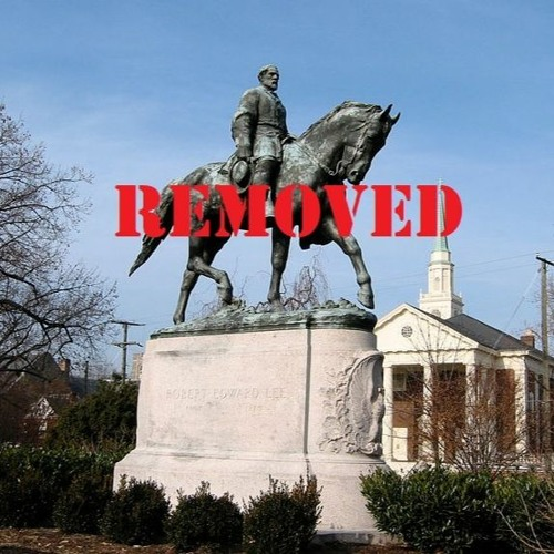 070320 Dreport:  Bringing Down Monuments To Build Up  New Histories