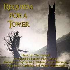 Requiem for a Tower (arr. London Music Works)