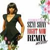 Download SEYI SHAY - RIGHT NOW [BOTZEHTREMiiX] REGGAEMASHUP 2020 Mp3