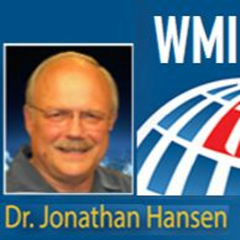 Episode 8453 - Dr. Jonathan Hansen