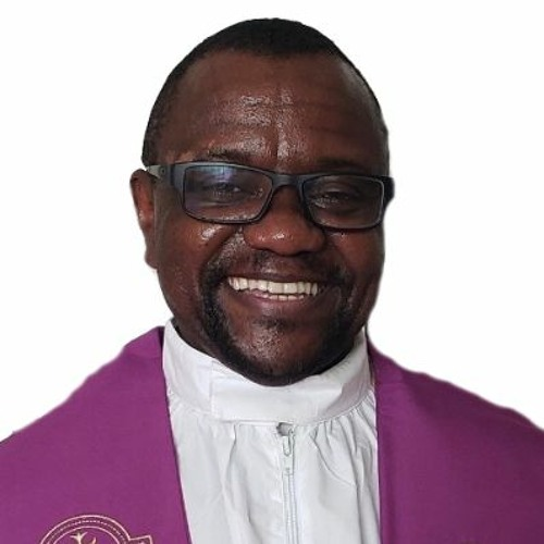 Fr. Colleen Dinladzer Nsame, S.J.