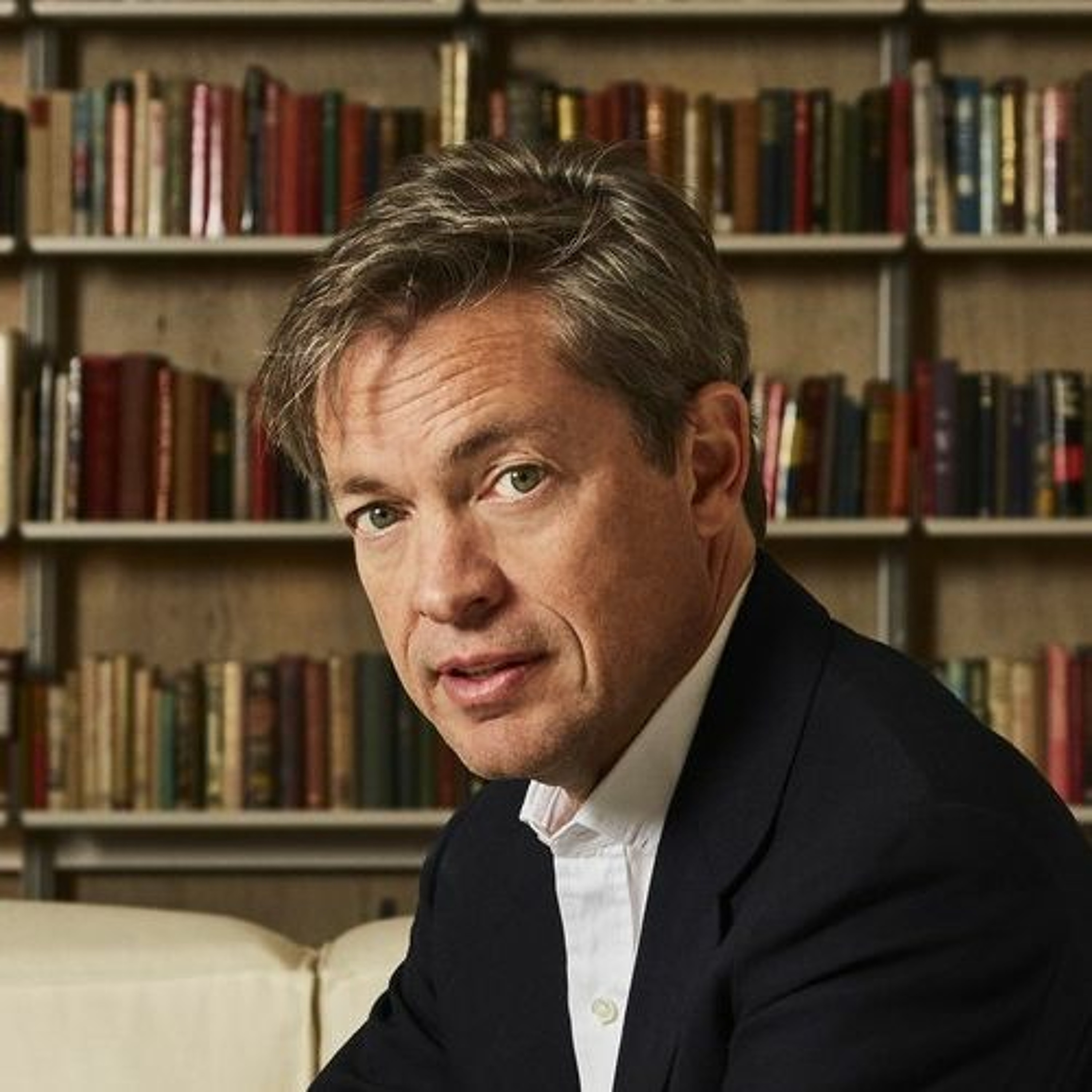 Nicolas Berggruen on the Dynamics of Power, Wisdom, and Ideas in the Age of AI