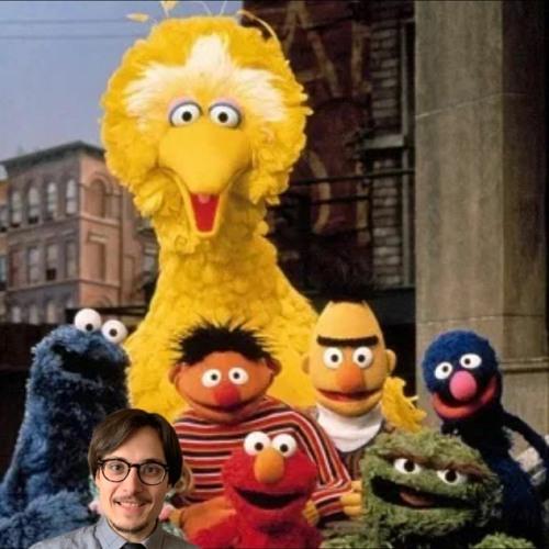 Sesame Street Theme Cover (Instrumental)