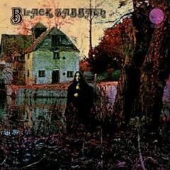 Black Sabbath N.I.B Instrumental Live Cover