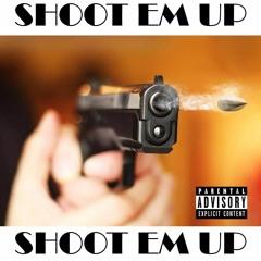 Shoot Em Up Ft Thief (Prod By Johnny Slash)