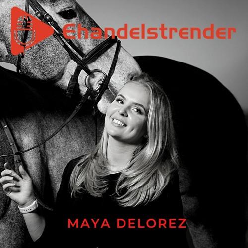 Maya Delorez tydliga vision lyfter försäljningen till 100 miljoner kronor