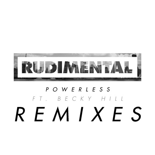 Powerless (feat. Becky Hill) (TIEKS remix)