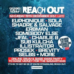 Sola - Reach Out Mix