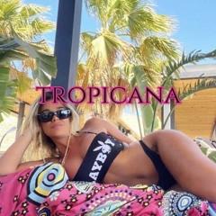 XanManLdn & Ldboi - Tropicana (Prod. 34Duce & Reivil) [PLUGGLAND EXCLUSIVE]