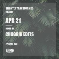 ST Radio - EPS 020 - Chuggin Edits