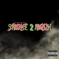 Smoke2Much (ft. SurfSkrt)