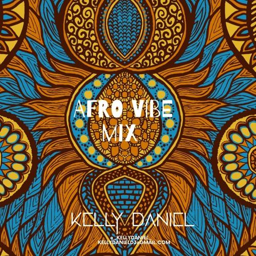 Afrovibe Mix 2020 - Afrobeats/Afroswing