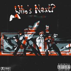 Zion-Don Who's Next (VIP)