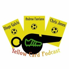 Yellow Card Podcast Ep #40: Euro 2020 - England SUCKS! | Copa America Issues | Transfers?