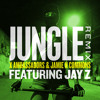 Jungle Remix Feat Jay Z Mp3