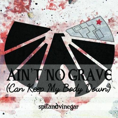 Ain't No Grave - Chapter 9 - Sinnerman